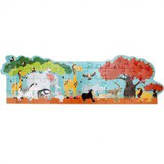 Puzzle Safari (36 pièces)