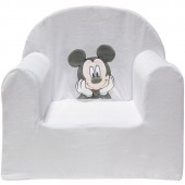 Fauteuil club Mickey Classic disney - Babycalin
