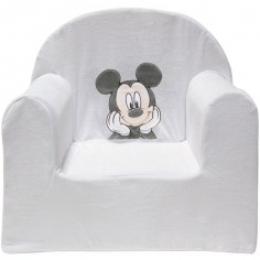 Fauteuil club Mickey Classic disney