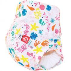 Maillot de bain couche avec absorbant Festival (Taille S)