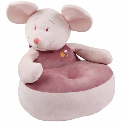 Pouf sofa Mia  par Noukie's