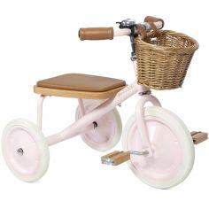 Tricycle évolutif Trike rose