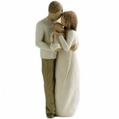Statuette Notre Cadeau