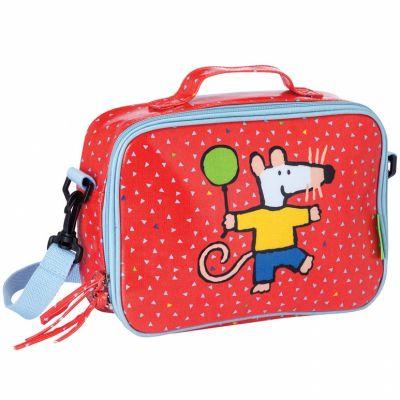 Lunch box isotherme Mimi la souris Petit Jour Paris
