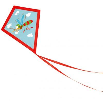 Cerf-volant Moustique  par Scratch
