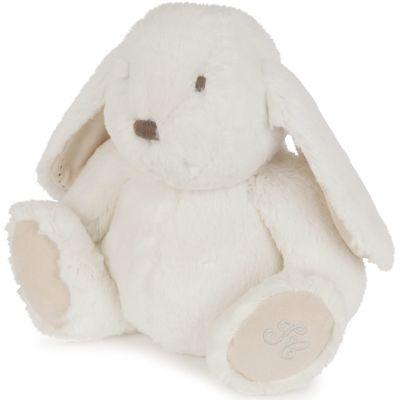 Augustin le lapin musical écru (20 cm)  par Tartine et Chocolat