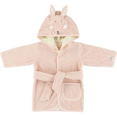 Peignoir lapin Mrs. Rabbit (3-4 ans)  par Trixie
