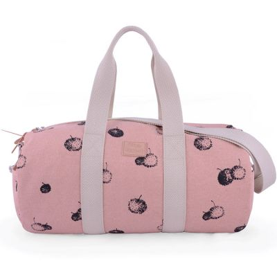 Sac week-end Pink Bog  par Jojo Factory