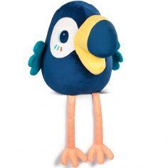 Peluche géante  Pablo le toucan (74 cm)