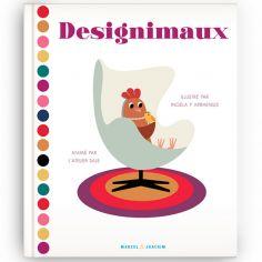 Livre Designimaux