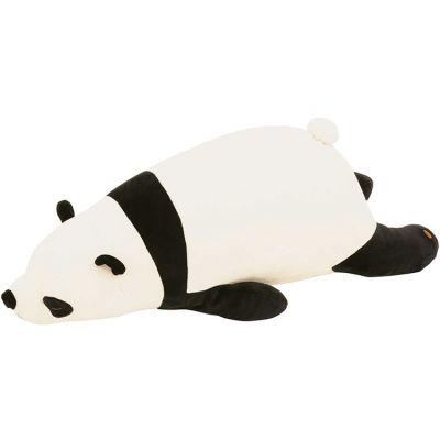 Peluche géante panda Paopao (75 cm)  par Trousselier