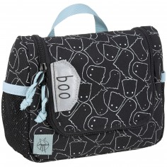 Trousse de toilette Little Spookies noir