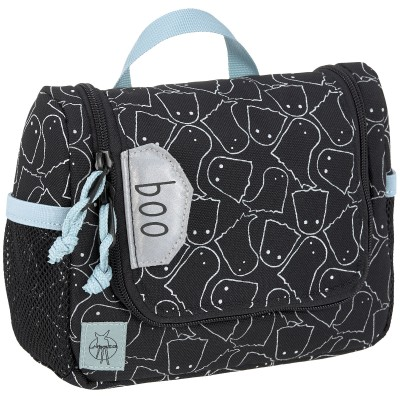 Trousse de toilette Little Spookies noir Lässig