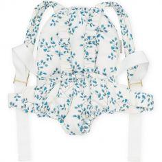 Porte bébé pour poupée Fiori