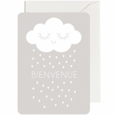 Carte Bienvenue