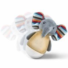 Veilleuse culbuto Elli l'éléphant
