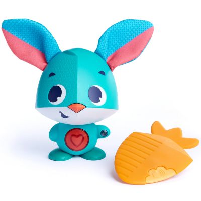 Jouet interactif Wonder Buddies Thomas le lapin Tiny Love