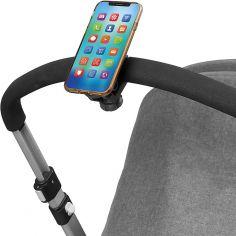 Porte téléphone Stroll & Connect pour poussette