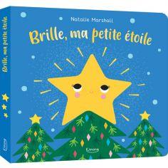 Livre Brille, ma petite étoile