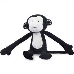 Peluche singe Monkey (30 cm)