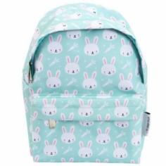 Petit sac à dos enfant lapin