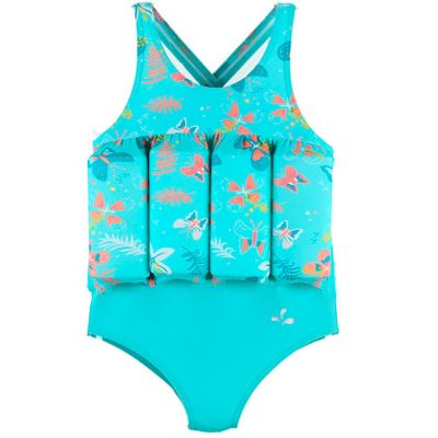 Maillot de bain bouée Imagine Girl (2 ans)