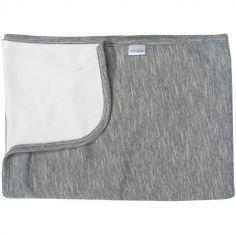 Couverture polaire Slim stripes (75 x 100 cm)