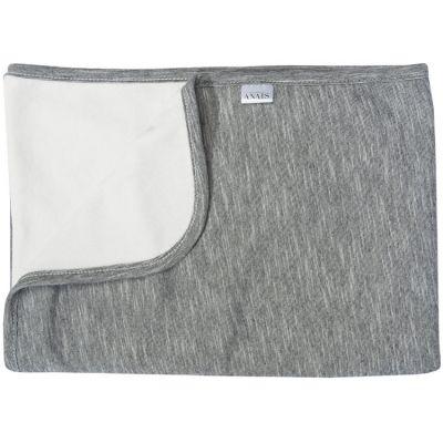 Couverture polaire Slim stripes (75 x 100 cm) Les Rêves d'Anaïs