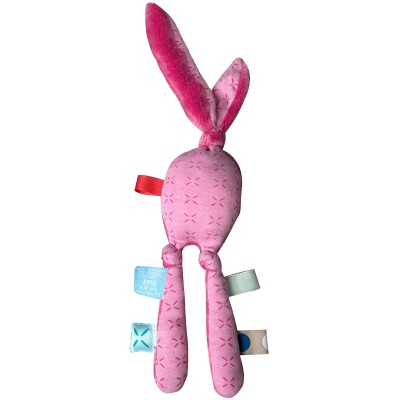Mini peluche Funky pink Juna Snoozebaby