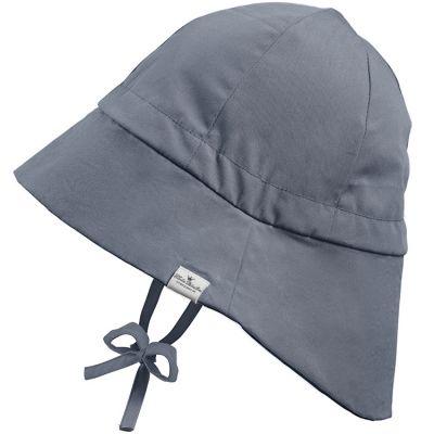 Chapeau été Tender Blue (0-6 mois)  par Elodie Details