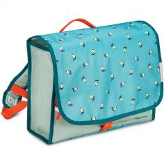 Cartable maternelle Jack le lion