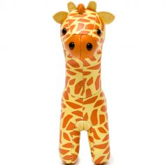 Hochet Gina la petite Girafe Tiny Friends (12 x 4,5 cm)