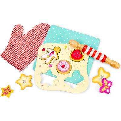 Kit de pâtisseries Cookies Honeybake  par Le Toy Van