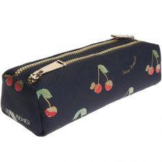 Trousse scolaire cerise Love cherries