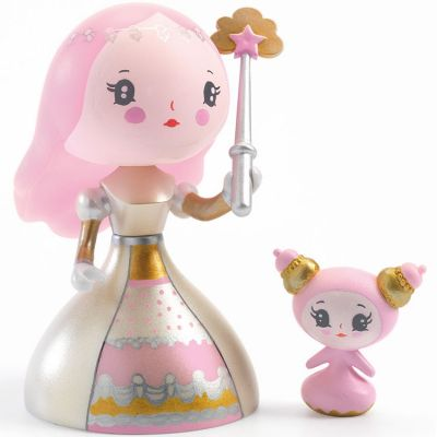Figurines Candy & Lovely Arty Toys  par Djeco