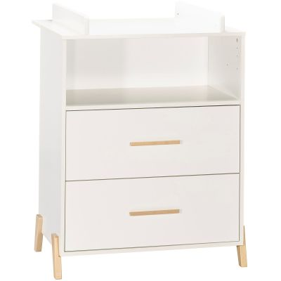 Commode à langer Joy naturel Baby Price