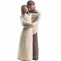 Statuette Amour