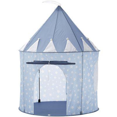 Tente de jeu Star bleue