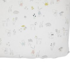Drap housse Magical Forest (60 x 120 cm)