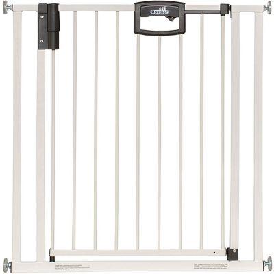 Barrière Easy Lock Plus avec adaptateur escalier (84 à 92 cm)  par Geuther