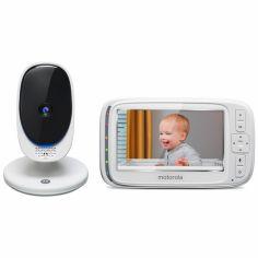 Moniteur bébé vidéo CONFORT50