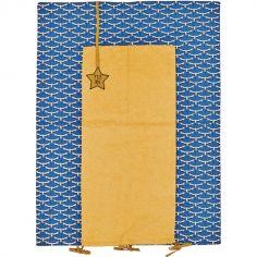 Housse de matelas à langer Origamignon (60 x 80 cm)