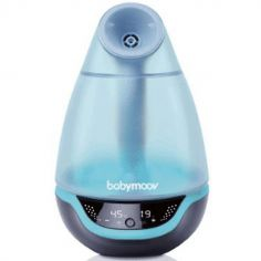 Humidificateur multifonctions Hygro+