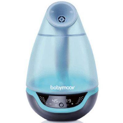 Humidificateur multifonctions Hygro+  par Babymoov