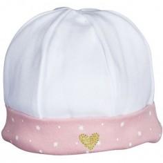 Bonnet de naissance Mila