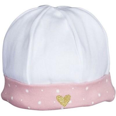 Bonnet de naissance Mila  par Sauthon