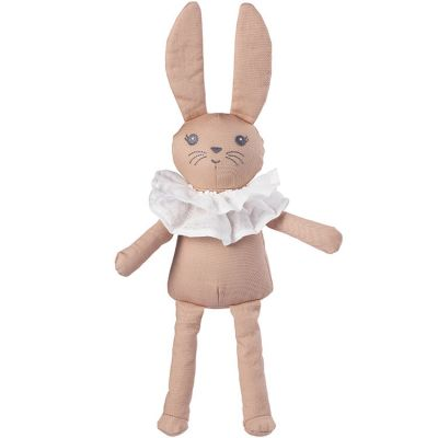 Peluche lapin Lovely Lily rose (41 cm) Elodie Details
