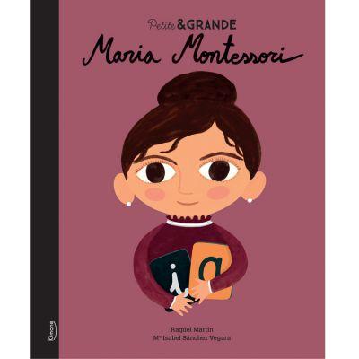 Livre Maria Montessori  par Editions Kimane