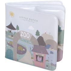 Livre de bain Zoo
