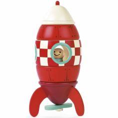 Kit magnets fusée à construire